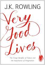 Very Good Lives