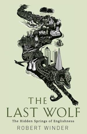 Last Wolf af Robert Winder