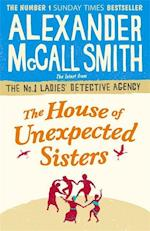 The House of Unexpected Sisters (The No. 1 Ladies' Detective Agency)