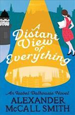 A Distant View of Everything af Alexander McCall Smith
