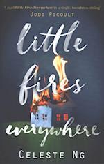 Little Fires Everywhere af Celeste Ng