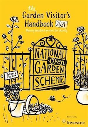 The Garden Visitor's Handbook 2021