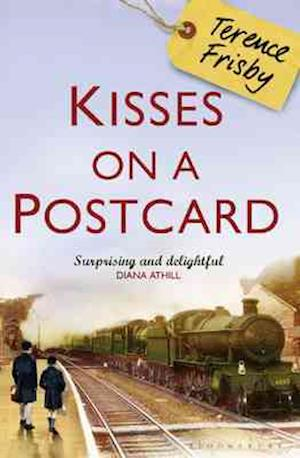 Kisses on a Postcard