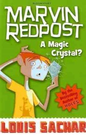 A Magic Crystal?