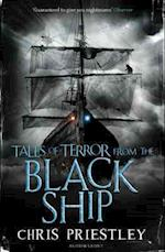 Tales of Terror from the Black Ship af Chris Priestley, David Roberts