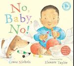 No, Baby, No! af Eleanor Taylor, Grace Nichols