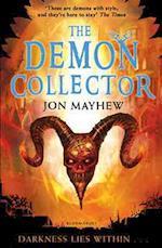 The Demon Collector af Jon Mayhew