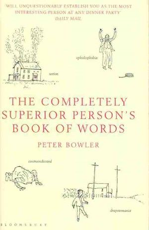 The Completely Superior Person's Book of Words