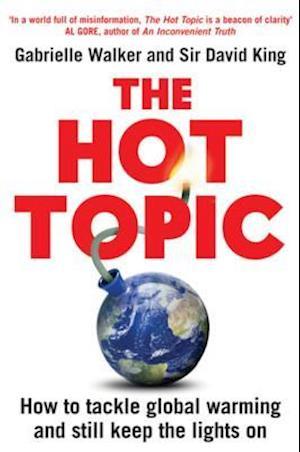 Hot Topic af Gabrielle Walker