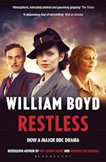 Restless af William Boyd