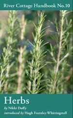 Herbs (River Cottage Handbook)