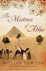 The Mistress of Abha af William Newton