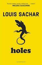 Holes af Louis Sachar