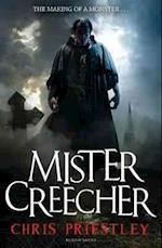 Mister Creecher af Chris Priestley
