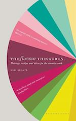 Flavour Thesaurus af Niki Segnit