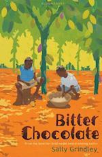 Bitter Chocolate af Sally Grindley