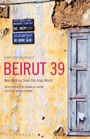 Beirut39 af Bloomsbury Publishing