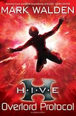 H.I.V.E. 2: The Overlord Protocol af Mark Walden