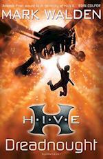 H.I.V.E. 4: Dreadnought af Mark Walden