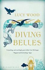 Diving Belles af Lucy Wood