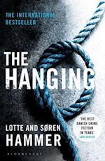 Hanging (A Konrad Simonsen Thriller)