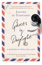 Ghosts by Daylight af Janine Di Giovanni