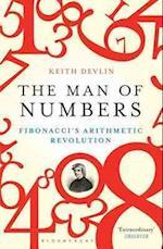The Man of Numbers af Keith Devlin