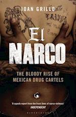 El Narco af Ioan Grillo