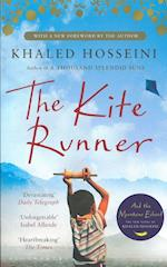 The Kite Runner af Khaled Hosseini