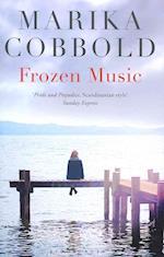 Frozen Music af Marika Cobbold