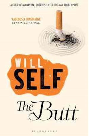 Bog, paperback The Butt af Will Self