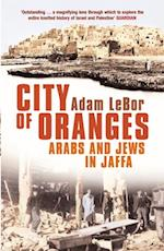 City of Oranges af Adam Lebor