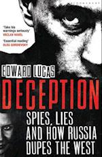 Deception af Edward Lucas