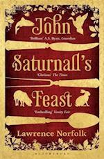 John Saturnall's Feast af Lawrence Norfolk