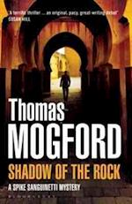 Shadow of the Rock af Thomas Mogford
