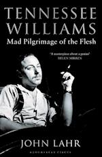 Tennessee Williams af John Lahr
