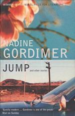 Jump and Other Stories af Nadine Gordimer