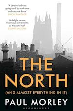 North af Paul Morley