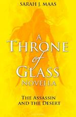 Assassin and the Desert (Throne of Glass)