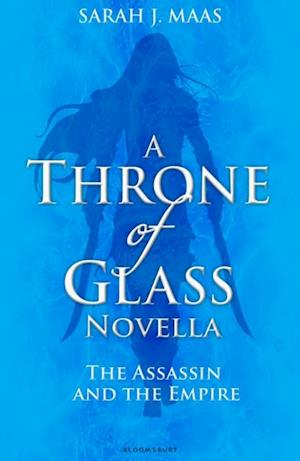 Assassin and the Empire af Sarah J. Maas