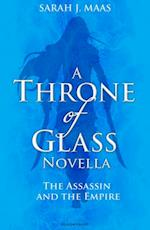 Assassin and the Empire (Throne of Glass)