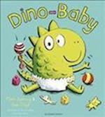 Dino-Baby af Mark Sperring