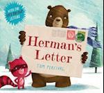 Herman's Letter af Tom Percival