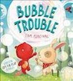 Bubble Trouble af Tom Percival