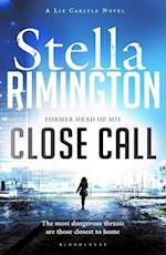 Close Call af Stella Rimington
