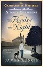 Sidney Chambers and The Perils of the Night af James Runcie