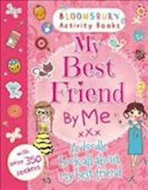 My Best Friend By Me!