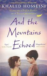 And the Mountains Echoed af Khaled Hosseini