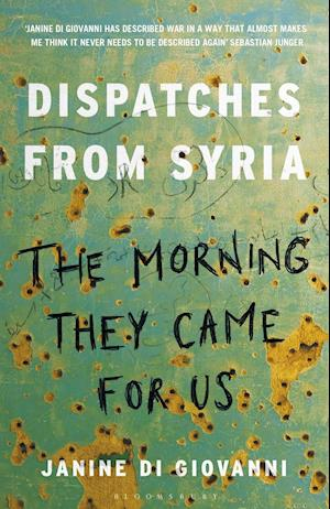 Bog, paperback The Morning They Came for Us af Janine Di Giovanni