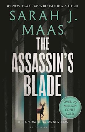 Assassin's Blade af Sarah J. Maas